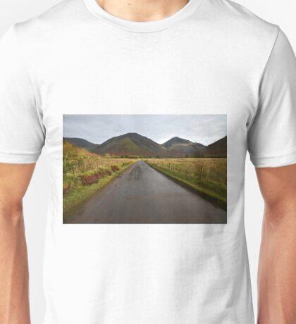 Wasdale Unisex T-Shirt