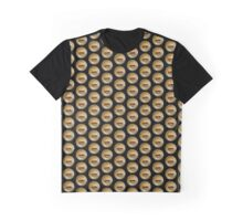 Demand Concentrated Perfection Graphic T-Shirt