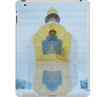 Buddhist Temples iPad Case/Skin