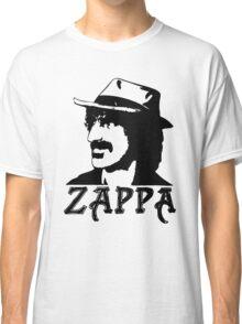 Frank Zappa Classic T-Shirt