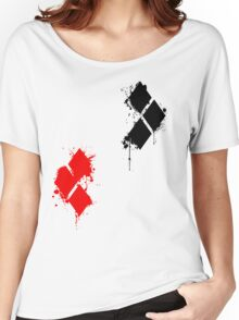 HarleyQuinn Women's Relaxed Fit T-Shirt