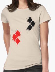 HarleyQuinn Womens T-Shirt