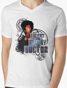 Marry a Doctor Smith T-Shirt