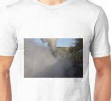 Steam Steam Steam Unisex T-Shirt