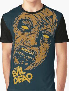 the evil dead ash Vs evil dead Graphic T-Shirt