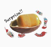 Surprise! Kids Tee