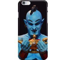 Genie's Lamp iPhone Case/Skin