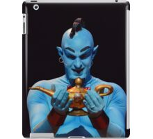 Genie's Lamp iPad Case/Skin
