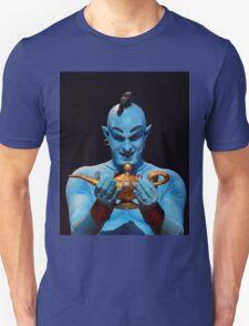 Genie's Lamp T-Shirt