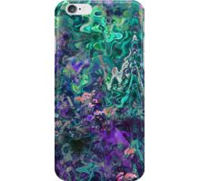Green Exotic iPhone Case/Skin