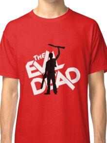 the evil dead ash vs evil dead Classic T-Shirt
