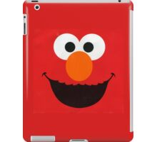 Cute Elmo iPad Case/Skin