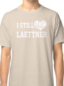 I Still Love Laettner Classic T-Shirt