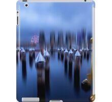 dockland iPad Case/Skin