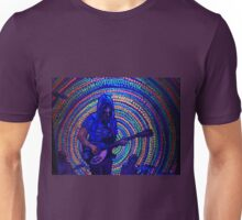 Flaming Lips (black light) Unisex T-Shirt