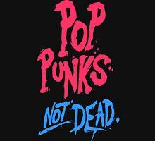 Pop Punk Not Dead - Colourfull T-Shirt