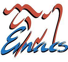 Emacs  Photographic Print