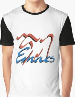 Emacs  Graphic T-Shirt