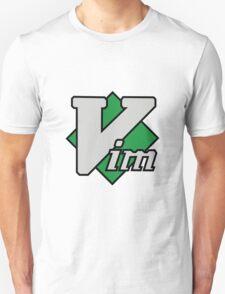 Vim logo T-Shirt