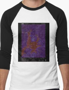 New York NY Cranberry Lake 137195 1999 24000 Inverted T-Shirt