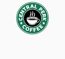 Central Perk Coffee Unisex T-Shirt