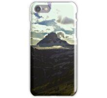 Up Near the Heavens iPhone Case/Skin