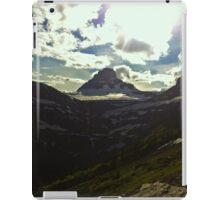 Up Near the Heavens iPad Case/Skin