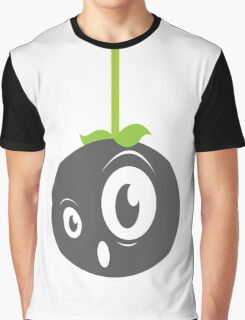 Larkison Berry Graphic T-Shirt