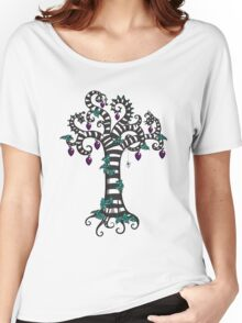 Forbidden Fruit Women's Relaxed Fit T-Shirt