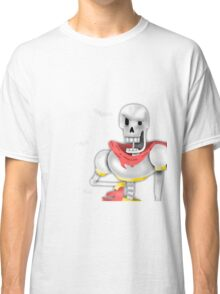Papyrus Nyeh Heh Heh! Classic T-Shirt