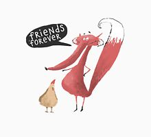 Friends forever Unisex T-Shirt
