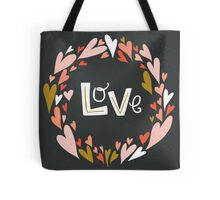 Love ♥ Tote Bag