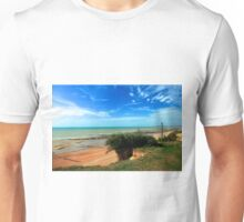 Bexhill Coastline Unisex T-Shirt