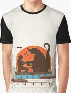 The Best Scene Graphic T-Shirt