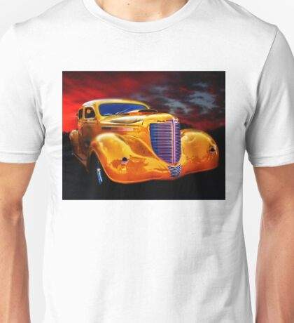 Chrysler Unisex T-Shirt