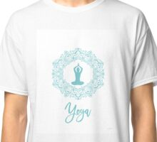 Yoga Indie Classic T-Shirt