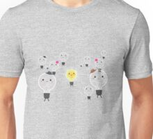 Light of my Life Unisex T-Shirt