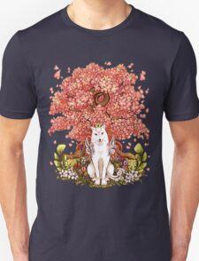 Okami and Sakura T-Shirt