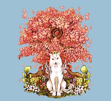 Okami and Sakura T-Shirt