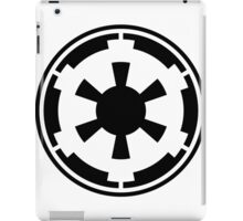 Galactic Empire iPad Case/Skin