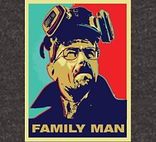 "Breaking Bad: Walter White ""Family Man"" Unisex T-Shirt"