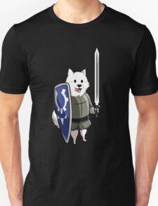 Undertale Lesser dog T-Shirt