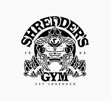Shredder's Gym  Unisex T-Shirt
