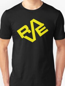 Rave Music Quote Unisex T-Shirt
