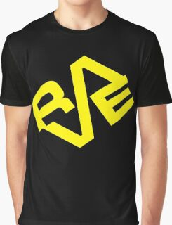 Rave Music Quote Graphic T-Shirt