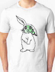 Gas Rabbit T-Shirt