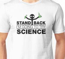 Science Humor Unisex T-Shirt
