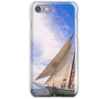 Sailing With The Lettie iPhone Case/Skin