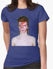 Aladdin Sane - David Bowie Painting T-Shirt