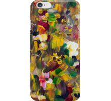 Fantasy about Gustav Klimt iPhone Case/Skin